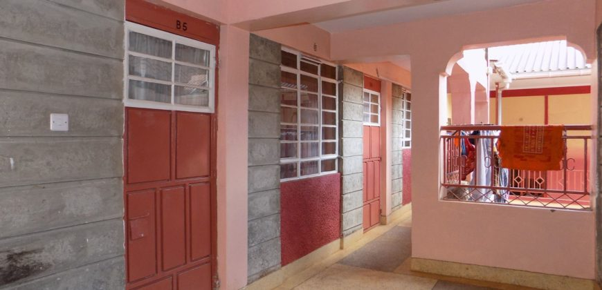 One Bedroom Apartments For Rent Muthaiga