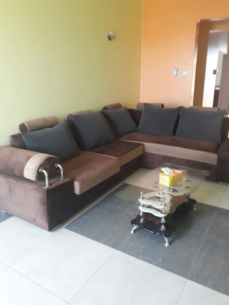 Fully Furnished 3 Bedrooms Holiday Apartments Nyali