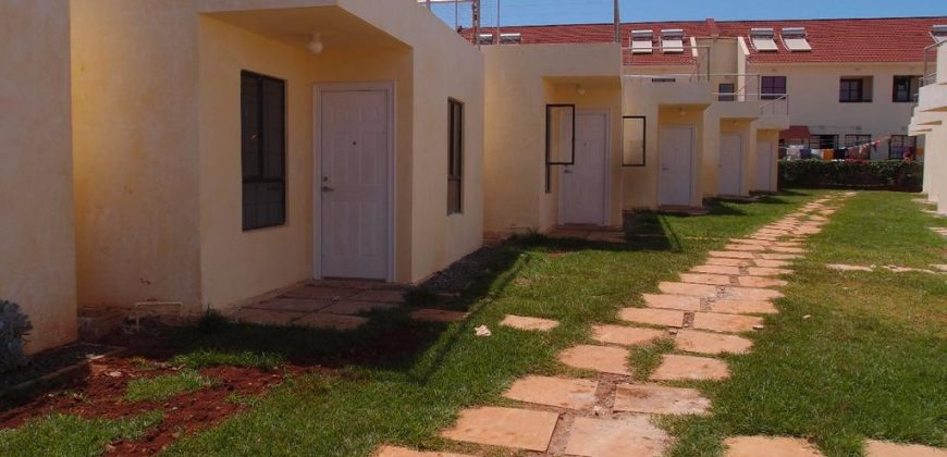 Fully Furnished 3 Bedroom Town House House Unity Homes Eldoret